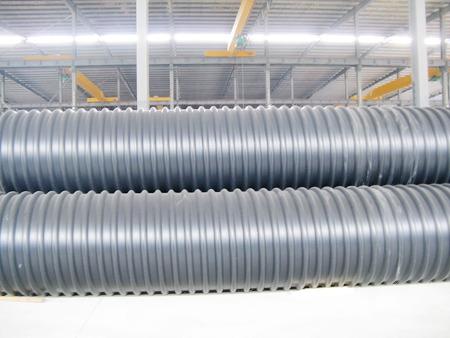 孔网钢带聚乙烯复合管的相关信息