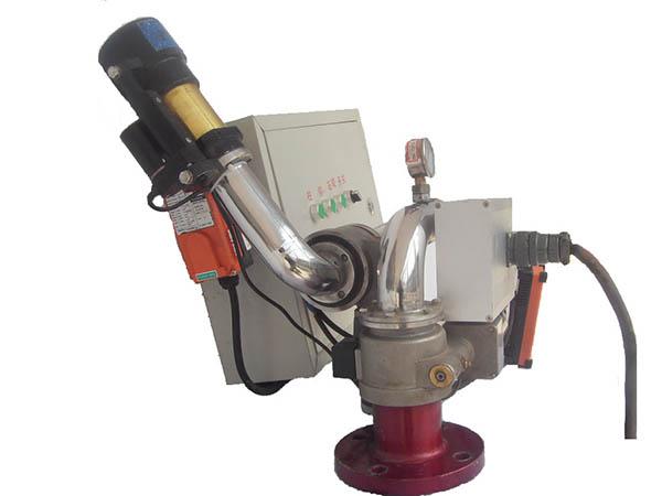 产品库 消防炮  产品简介:水炮系统从启动至炮口喷射水的时间不应大于