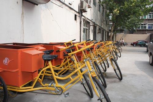 开封钢板保洁车河南保洁车郑州电动保洁车厂家
