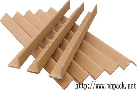 供应武汉纸护角,纸包角环绕护角板厂家直销