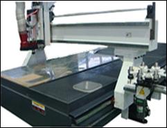 对外承接大型CNC加工工程
