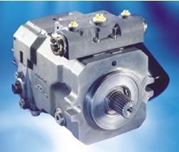 Linde 林德HPV135-02推土机行走液压泵总成维修销售