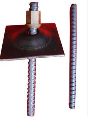 螺纹钢锚杆 矿用锚杆 麻花式锚杆 矿用右旋锚杆