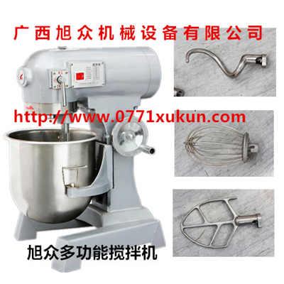 北海精装电动揉面机,南宁和面搅拌机,面粉搅拌机