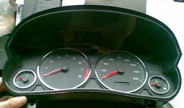 08款凯迪拉克cts仪表,原装拆车件