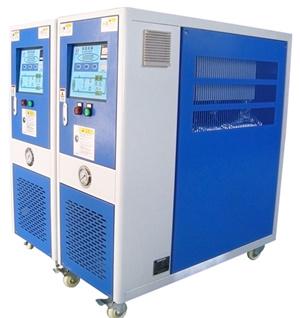 邳州聚氨酯设备控温机、新沂反应釜加热器
