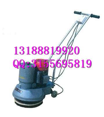 DDG285B型电动打蜡机 电动打蜡机厂家