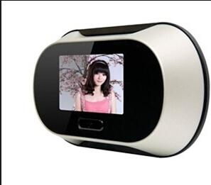 启明智能无线可视门铃终结有线的传统让您的出行更放心