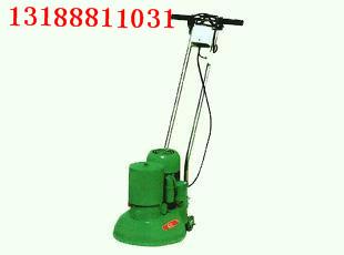 DDG285B型电动打蜡机 电动打蜡机