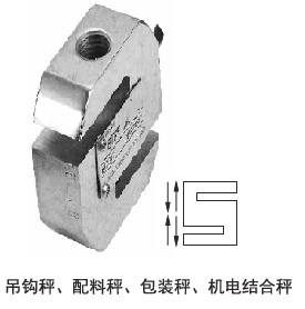 PST-A-2t吊钩秤