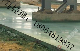 德州临邑自家人的金刚砂耐磨地面材料厂家