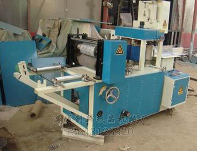 餐巾纸机械价格