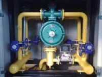 供应燃气调压柜、调压站500方 1000方调压箱的厂家