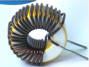 铁粉芯共模电感