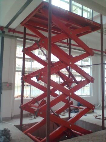 嘉兴固定式升降机 液压式升降平台 杭州剪叉式升降舞台 量身定做