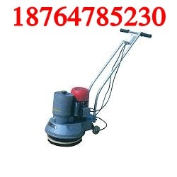 DDG285B型电动打蜡机厂家批发价格