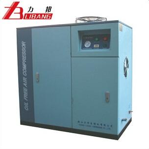 医用高压空气压缩机图片