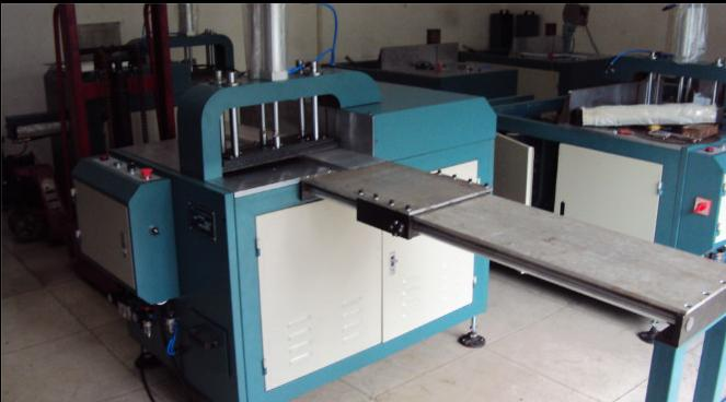 高麦铝型材切割机切割精准是目前国内外铝材料精密锯切的最佳选择