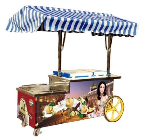 榆林冰淇淋车