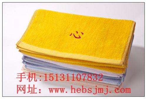 北京印花毛巾市场