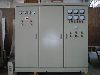绿色节能型铝合金立式淬火炉