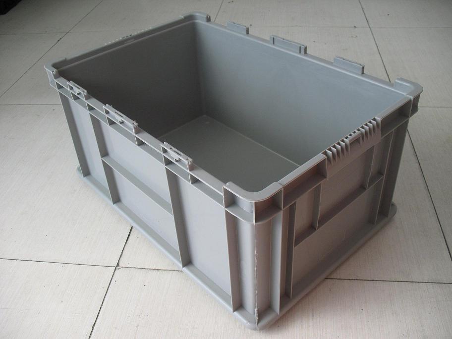 供应上海大众汽车专用SD塑料周转箱塑料物流箱上海