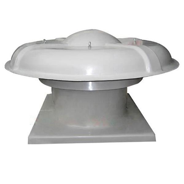 DWT-Ⅰ玻璃钢轴流屋顶风机