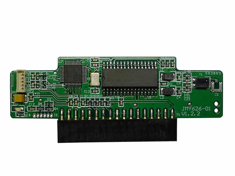 USB HID接口IC读写模块支持二次开发