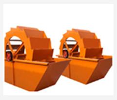3.矿山机械----畚斗式洗砂机