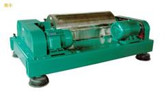5.矿山机械----螺旋式洗砂机