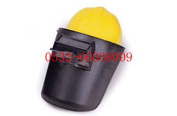焊接工人贴身防护面罩面具