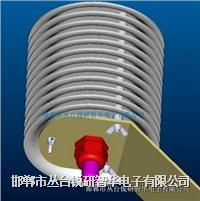 室外温度传感器(含12层轻型百叶箱)