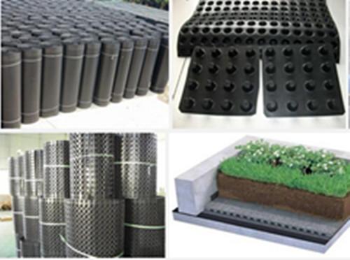 绍兴排水板生产厂家