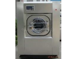 供应全自动工业洗衣机多少钱哪家比较好,滚筒式立式洗衣设备