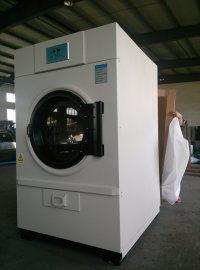 一台100公斤工业烘干机价格多少钱,海鸥衣物毛巾烘干机设备
