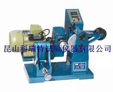 供应硫化橡胶耐磨性能测定仪;橡胶阿克隆磨耗试验机,