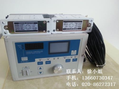 全自动张力控制器,张力传感器LX-050-SD LX-100-S