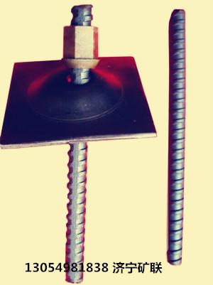 麻花式锚杆 矿用右旋锚杆