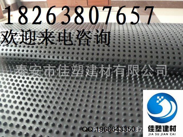烟台排水板生产厂家