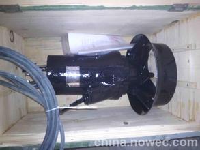 氧化沟潜水推流器环保设备