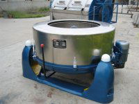 布厂用工业脱水机1.5米多少钱价格多少钱呢?