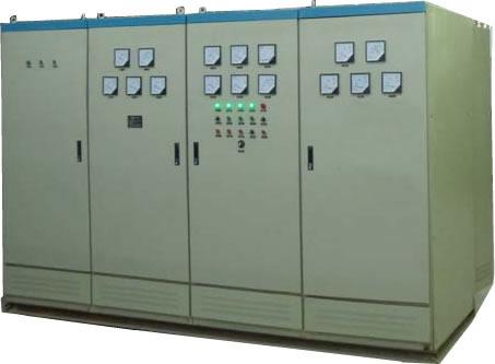 硅铁熔炼炉