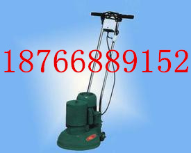 DDG285B型电动打蜡机价格厂家型号