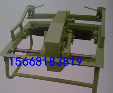 DK-III型钉扣机