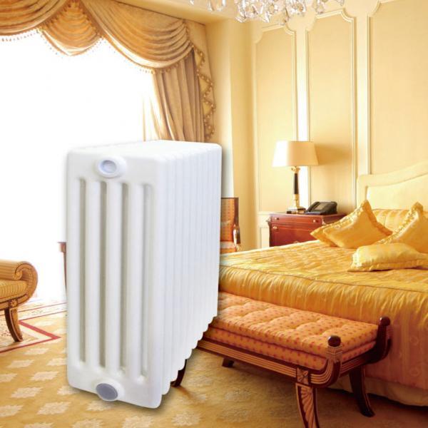 天津钢制柱式散热器:钢柱散热器钢五柱