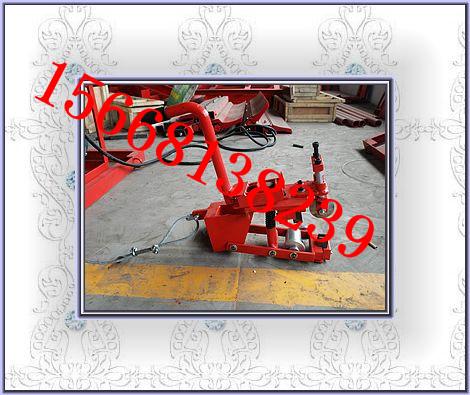 全国最低价销售钢丝绳芯带剥头机  钢丝绳剥头机厂家