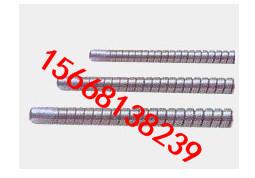 济宁市万鑫矿用皮带扣厂专业生产销售各种优质矿用包塑不锈钢穿条。物