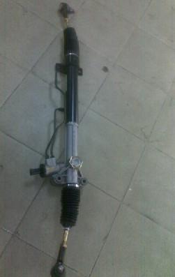 吉普雷斯特高压喷油嘴,方向机,前杠,大灯,发电机,冷气泵,水箱,