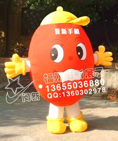 福州充气模型