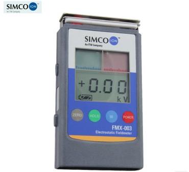 SMICO静电场测试仪FMX-003